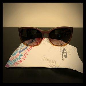 NWOT Rudy Project Nebula Glasses